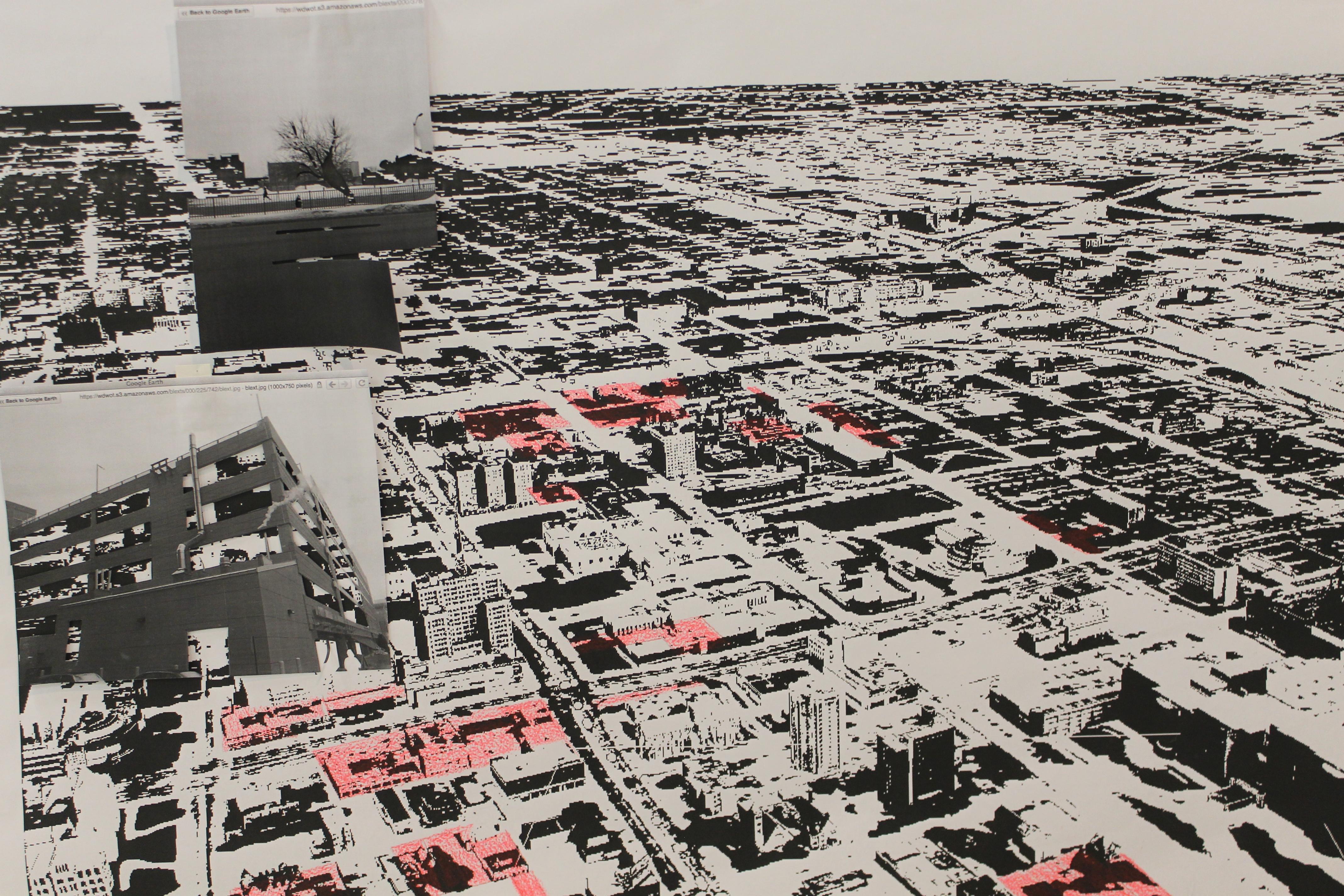 Different Data Detroit
