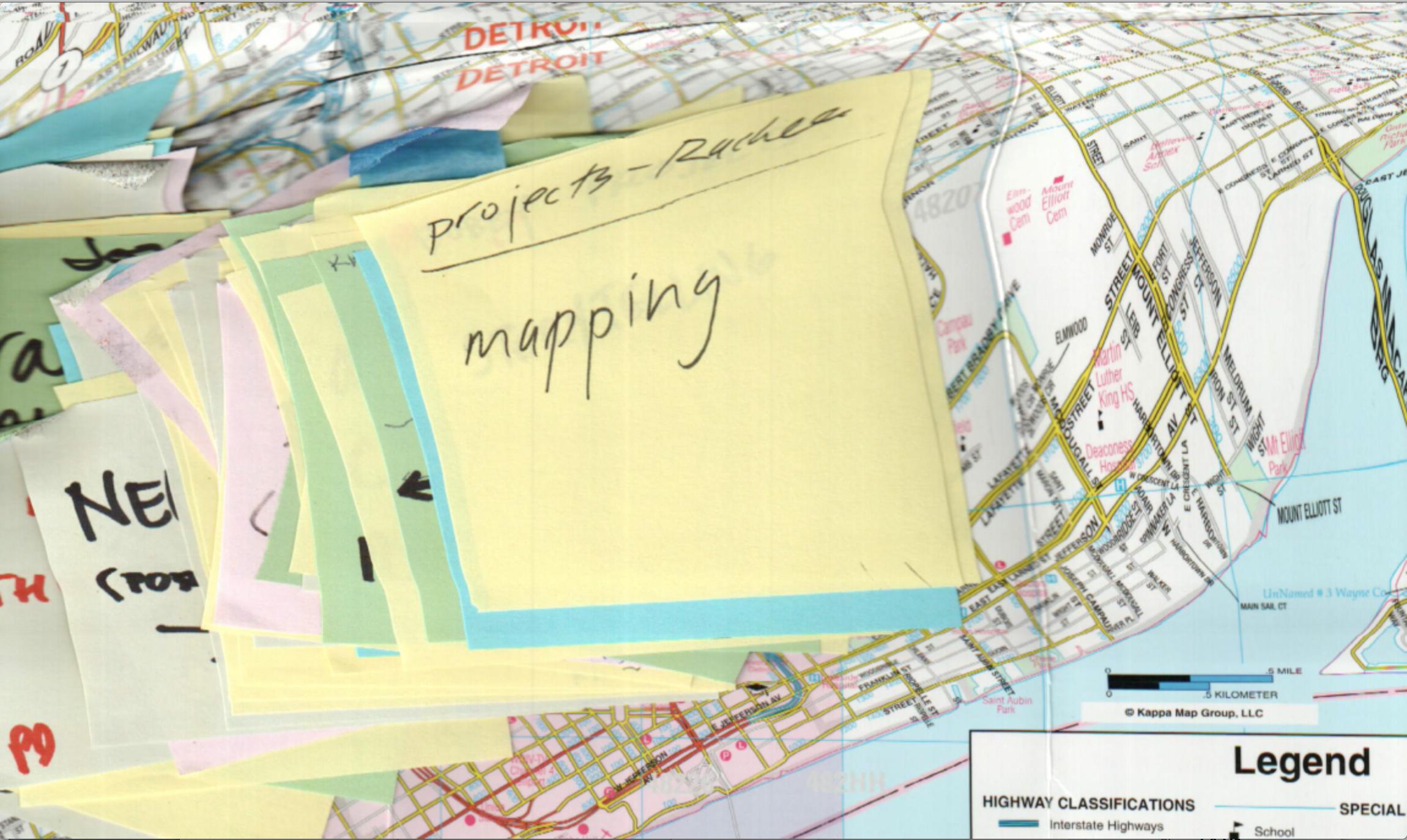 DesignInquiry DesignCity Detroit