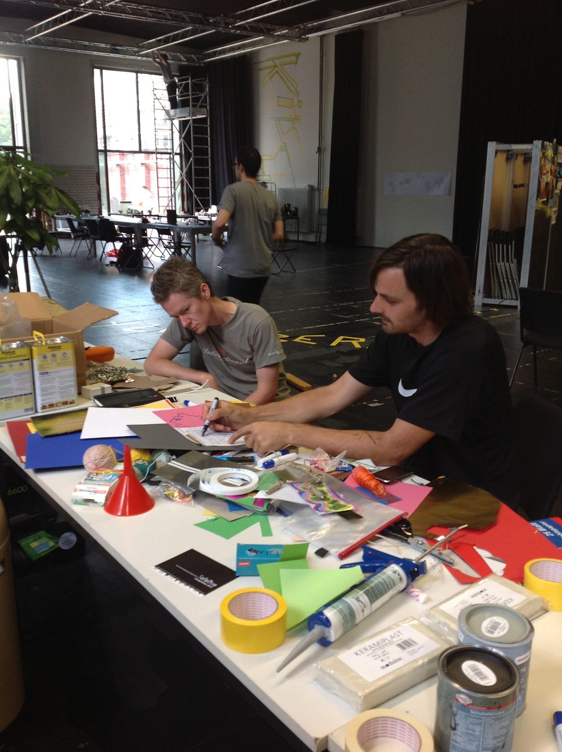 DesignInquiry DesignCity Berlin