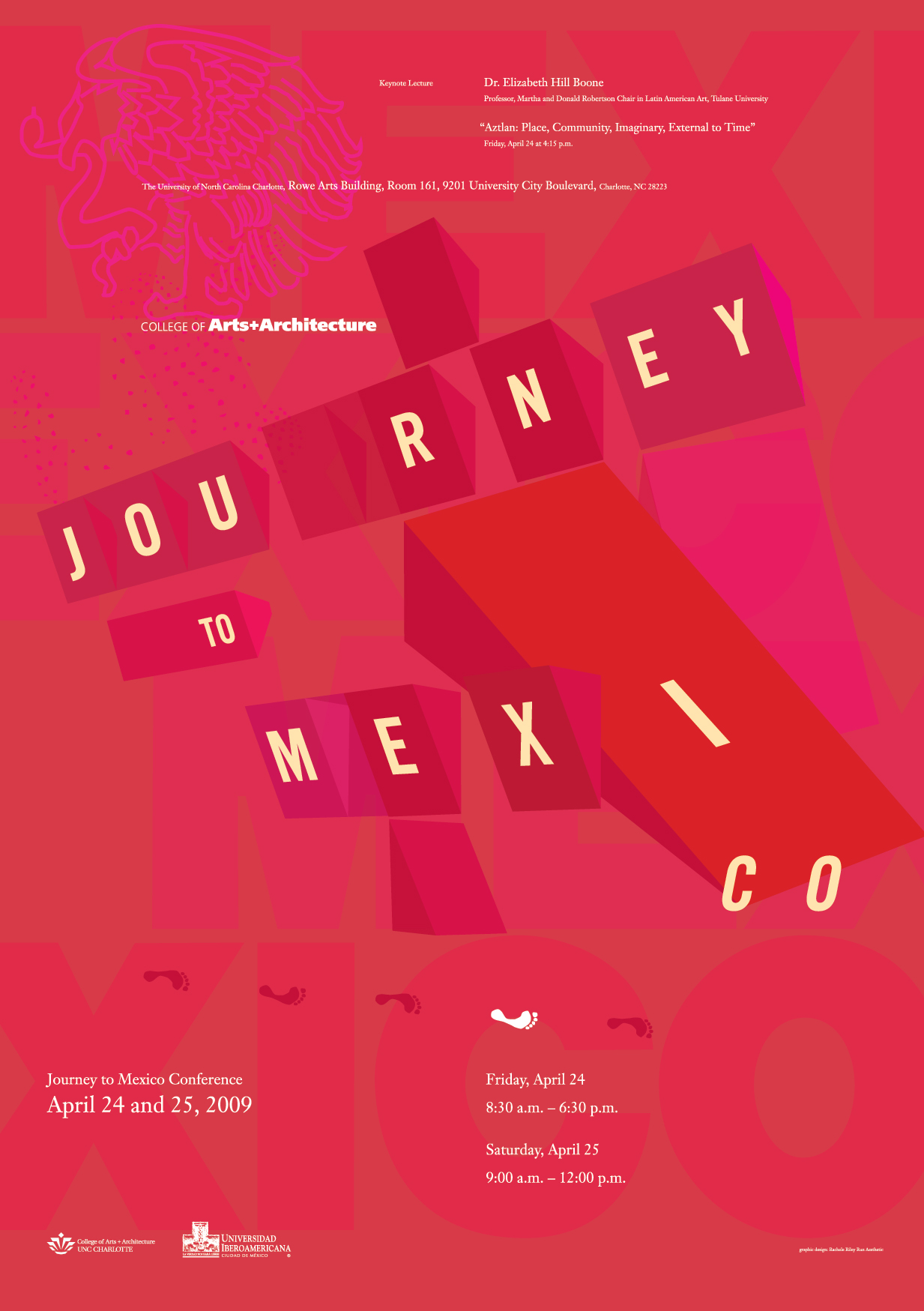 Journey To Mexico